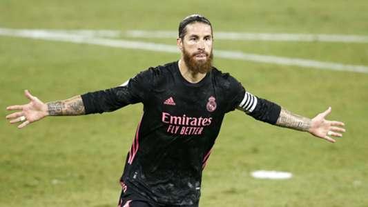 'Ramos is writing his name into Real Madrid's history books' – Casemiro loving life alongside iconic captain | Goal.com