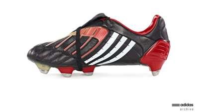 Adidas Predator Powerswerve 2008