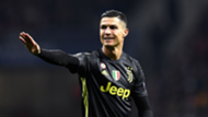 Cristiano Ronaldo Juventus Atletico Madrid Champions League 2018-19