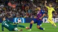 Suarez Barcelona Villarreal 24092019