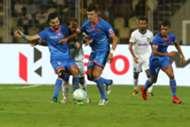 Ahmed Jahouh Edu Bedia FC Goa Chennaiyin FC ISL