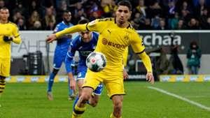 BVB, News und Gerüchte zu Borussia Dortmund: Achraf Hakimi will bleiben, Durchbruch bei Emre Can