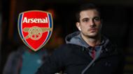 Cedric Soares Arsenal