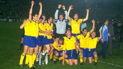 Juventus Porto 1984
