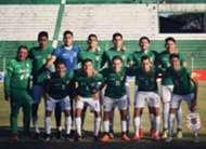 Bolivia preolímpica sub23
