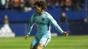 Marc Cucurella Murcia Barcelona Copa del Rey