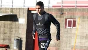Juanfer Quintero River Plate julio 2019