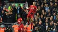 Fabinho FC Liverpool Manchester City Premier League 10112019