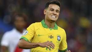 Philippe Coutinho Brazil 072019