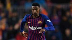 Nelson Semedo FC Barcelona Champions League