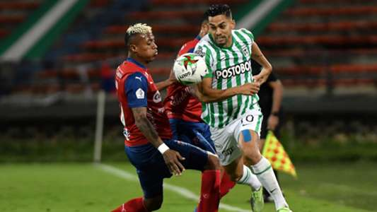 Medellín vs. Atlético Nacional en vivo por la Liga BetPlay: partido online, resultado, formaciones y suplentes | Goal.com