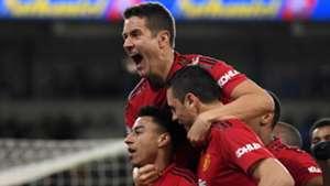 Manchester United vs Cardiff
