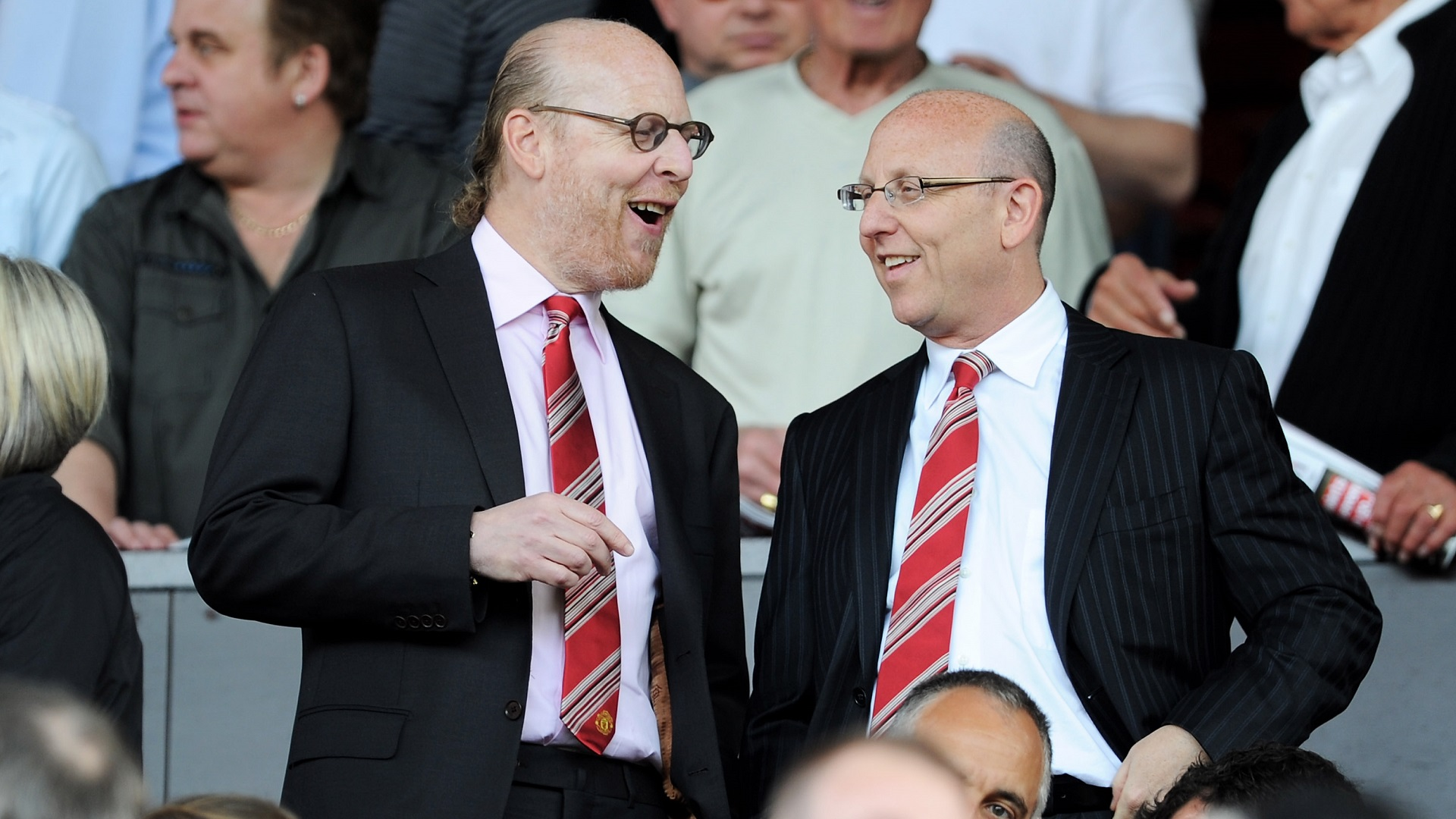 Joel Glazer writes open letter to Manchester United fans following collapse of Super League