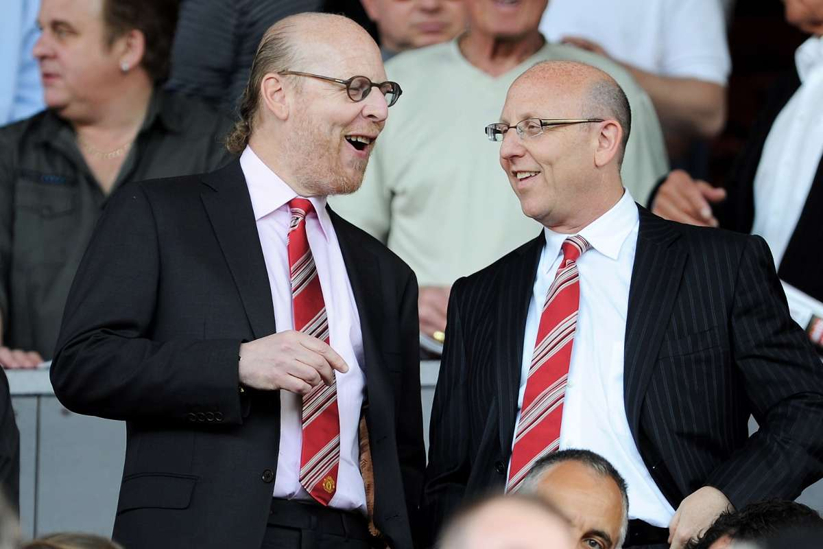 Joel Glazer writes open letter to Manchester United fans following collapse  of Super League   Goal.com