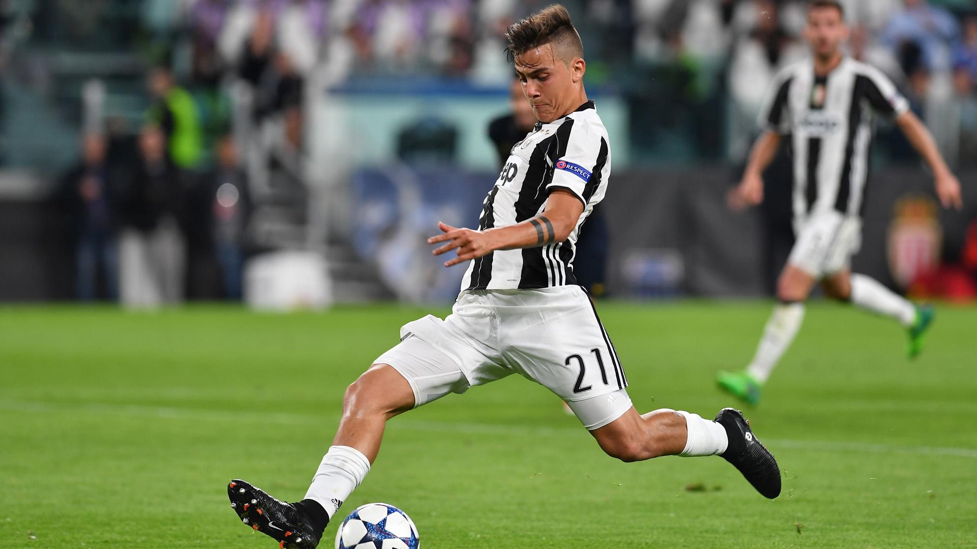 Stürmer ist Dybala Star Juves reich Paulo GehaltWie K1Tc3lJF