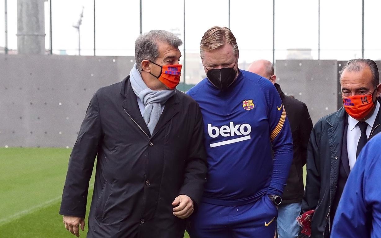 Noticias FC Barcelona hoy: última hora en directo, ruedas de prensa, entrenamientos, fichajes y rumores   Goal.com
