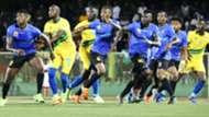 Tanzania v RWanda friendly.