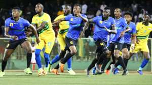 Tanzanian Sport cover image