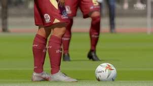 FIFA 20 Tolima Liga Betplay