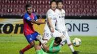 Hariss Harun, Johor Darul Ta'zim v Kashima Antlers, AFC Champions League, 8 May 2019