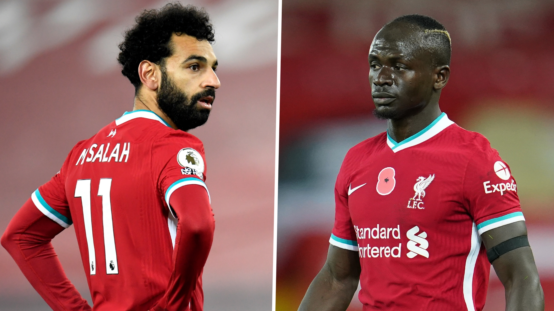 Fan View: Salah, not Mane, deserved Ballon d'Or