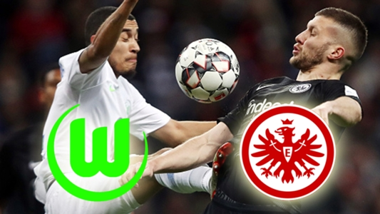 Frankfurt Wolfsburg Live Stream
