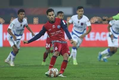 Aitor Monroy Jamshedpur FC