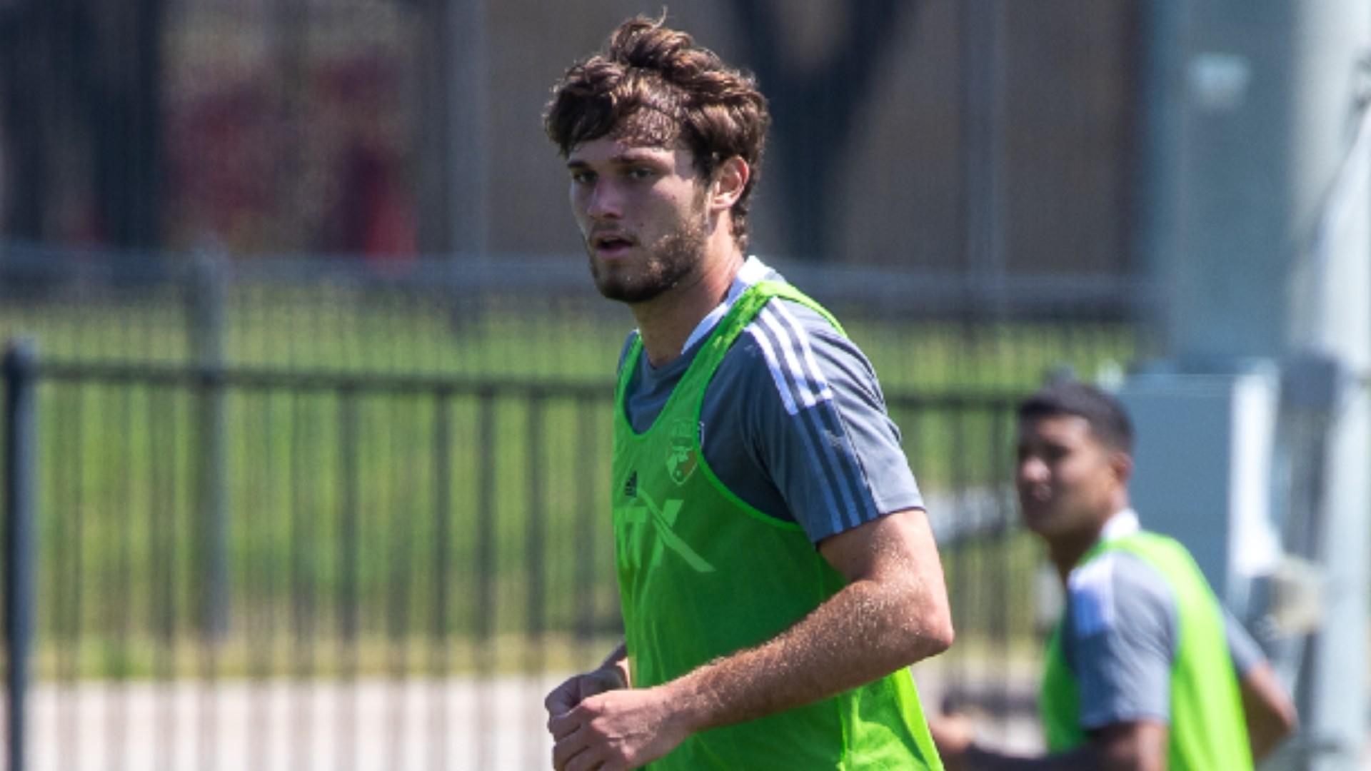 USMNT international Tessmann joins Serie A side Venezia from FC Dallas