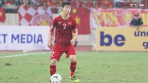Do Duy Manh Vietnam vs UAE | 2022 FIFA World Cup qualification (AFC)