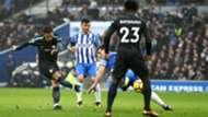 Eden Hazard Chelsea Brighton
