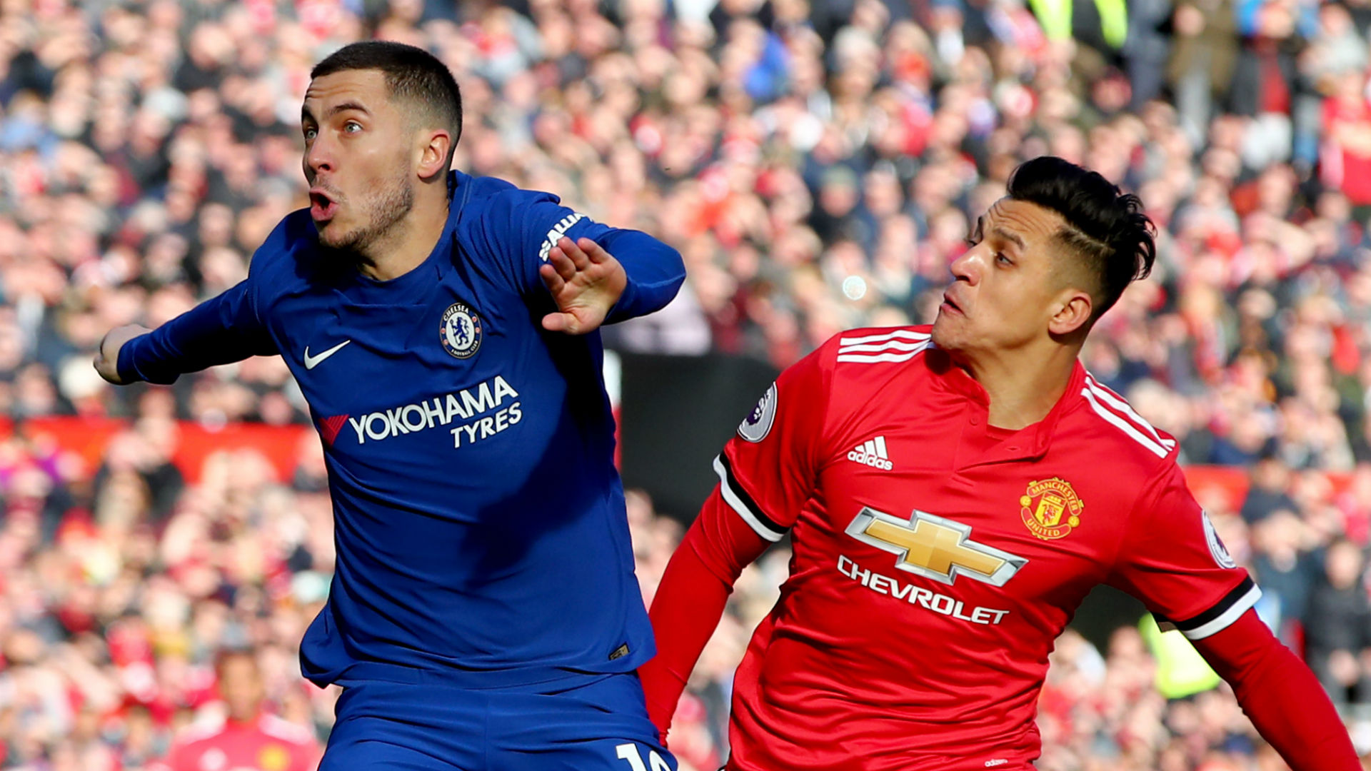 How to buy FA Cup final 2018 tickets for Man Utd v Chelsea: Prices ...