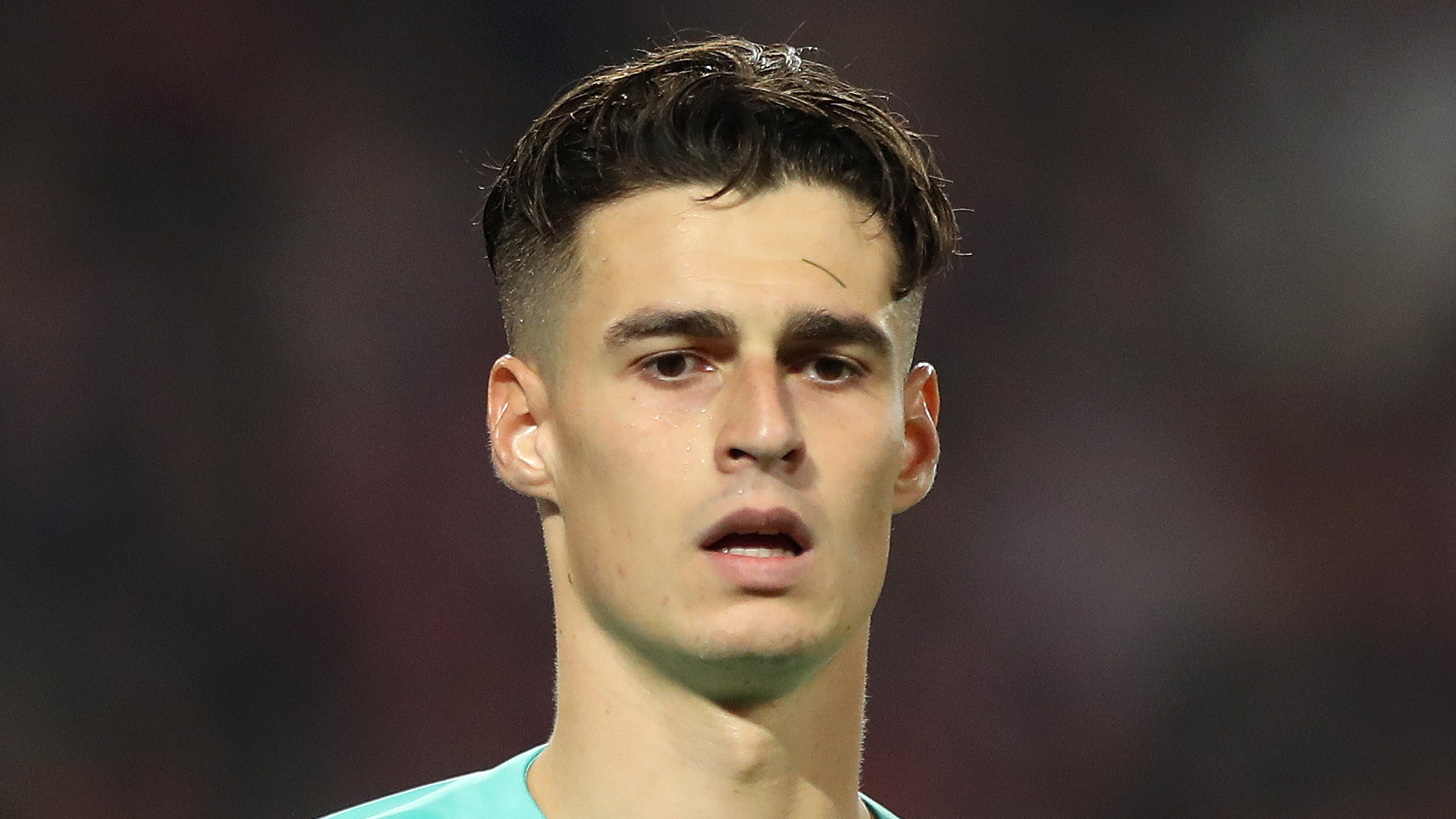 Chelsea dropped Kepa, the most expensive goalkeeper in the world 1