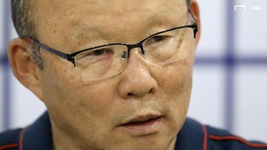U22 Việt Nam: HLV Park phủ nhận việc cử 'gián điệp' theo dõi U22 Campuchia   SEA Games 30   Goal.com