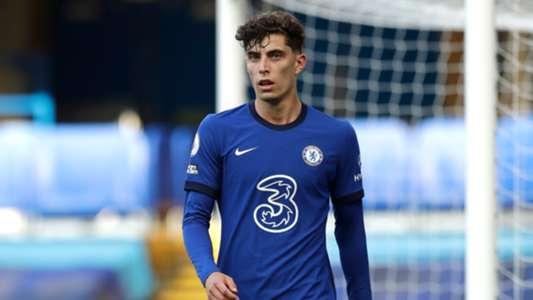 Chelsea warned Havertz 'doesn't feel comfortable' as false nine but former Germany striker Fischer expects £70m star to shine | Goal.com