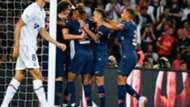 Adrien Rabiot PSG Caen Ligue 1 12082018