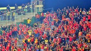 Selangor fans, 2017