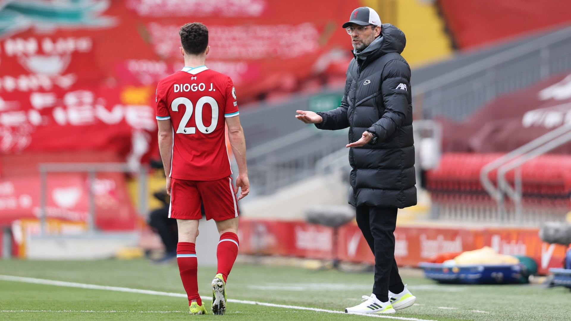 'Cristiano was my idol' - Ronaldo sets the standard for Liverpool and Portugal star Jota