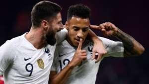 EM-Qualifikation: Frankreich und die Türkei siegen zum Abschluss, Portugal löst das Ticket