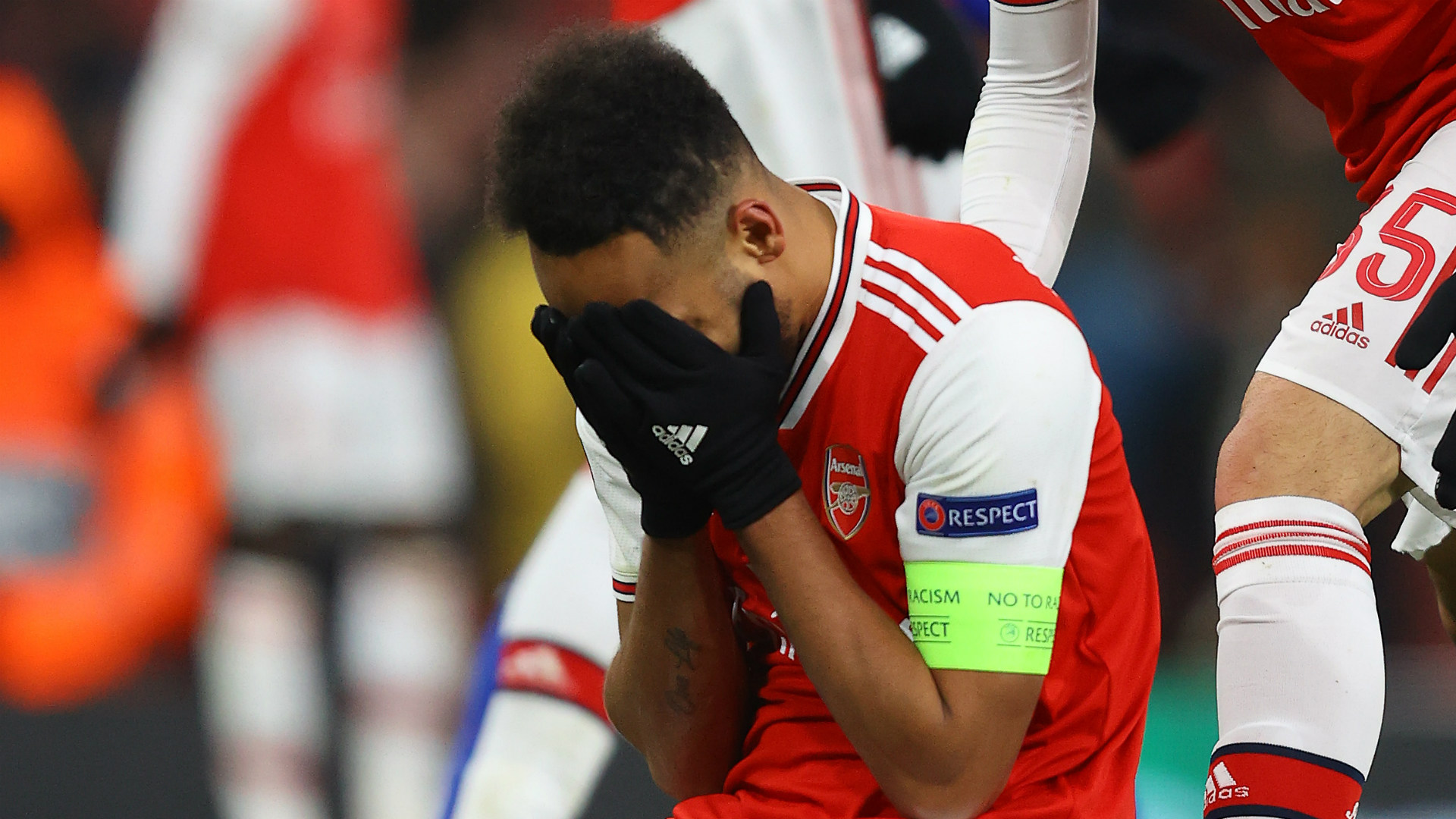 'Aubameyang and co want out because Arsenal can't compete' – Nicholas slams Gunners for buying badly