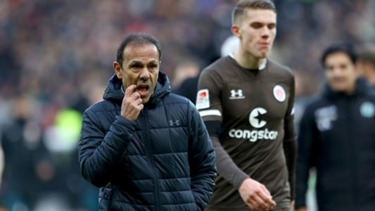 FC St. Pauli vs. 1. FC Heidenheim: TV, LIVE-STREAM, LIVE-TICKER, Highlights - so wird die 2. Bundesliga übertragen | Goal.com