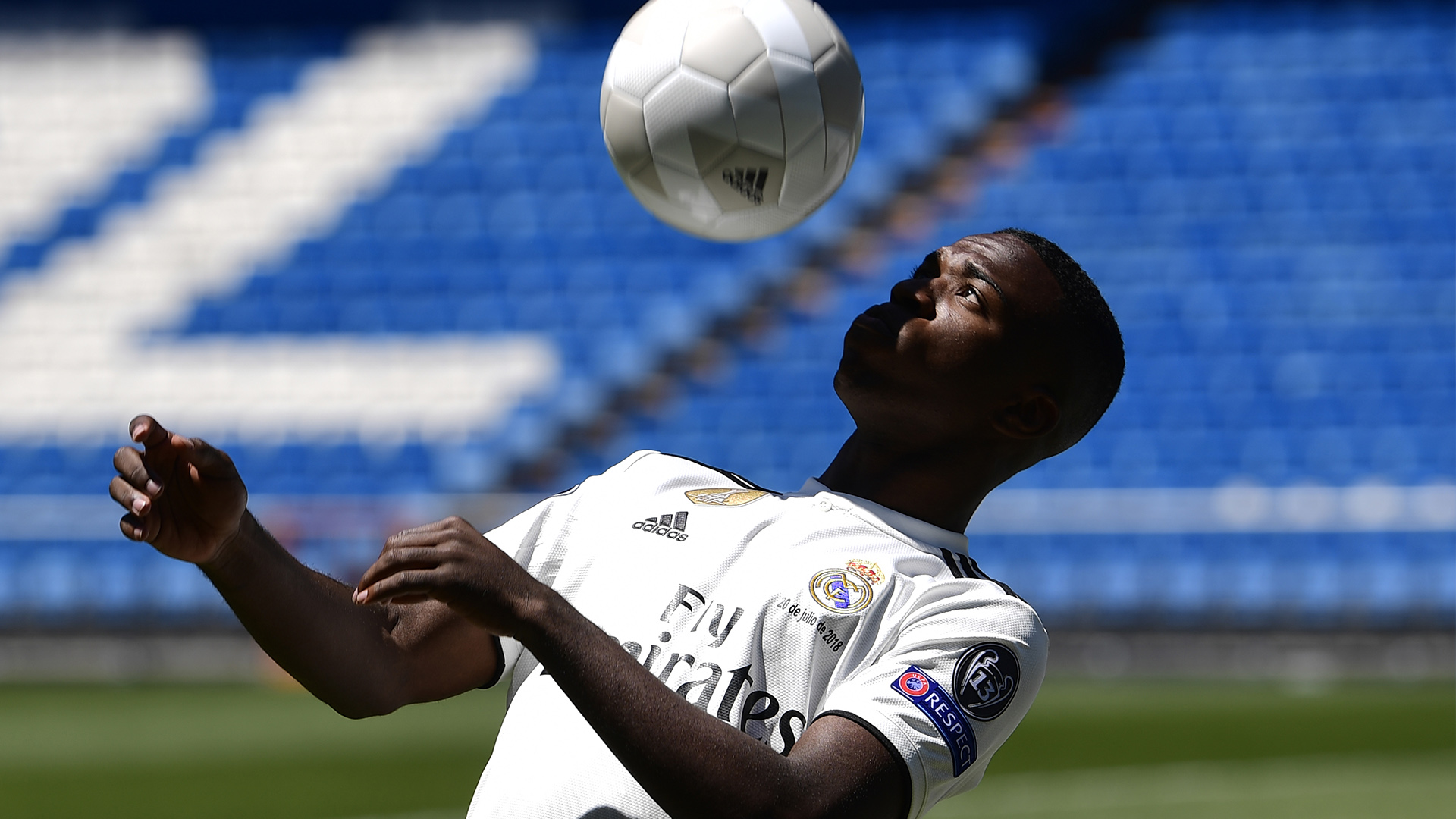 Berita Real Madrid Vinicius Junior Enggan Real Madrid