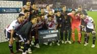 River Platense Copa Argentina 12092018