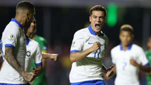 Coutinho Brazil Bolivia Copa America 14062019
