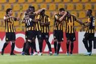 Zob Ahan Ittihad AFC CL