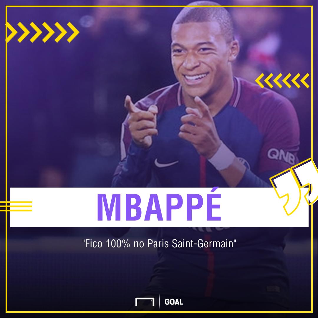 GFX Mbappe