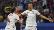 Bronze England 2019