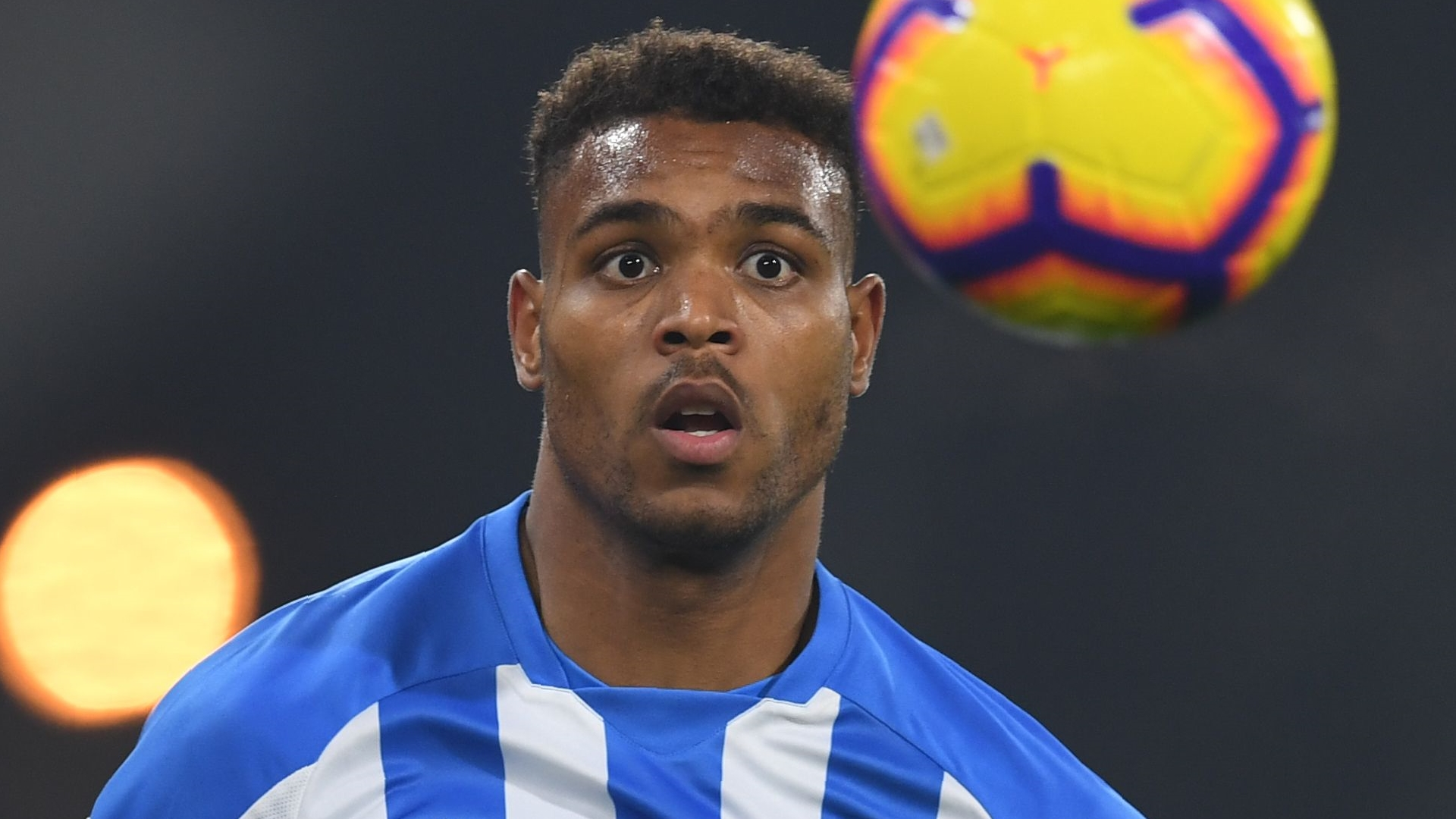 Mounie: Huddersfield Town striker returns to France to join Brest
