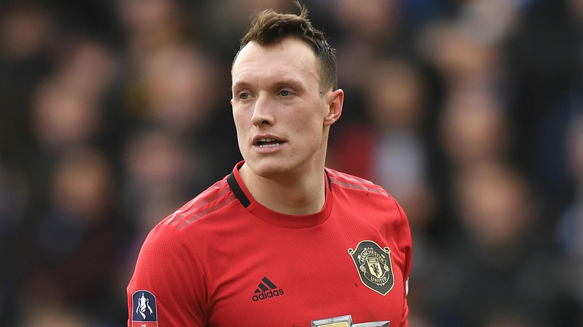 Jones offered Man Utd hope after 12 months out as Solskjaer reflects on 'disheartening' spell for defender