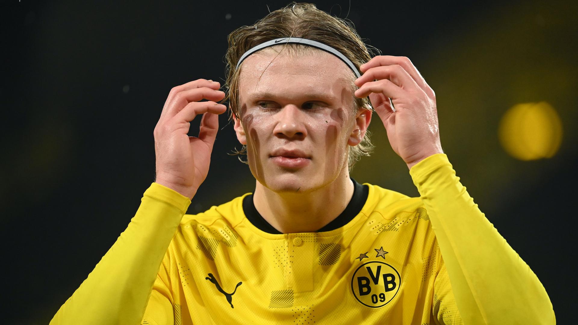 No deadline has been set for Haaland transfer talks, says Dortmund director Zorce