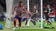 Alvaro Morata Atletico de Madrid Bayer Leverkusen UCL 22102019